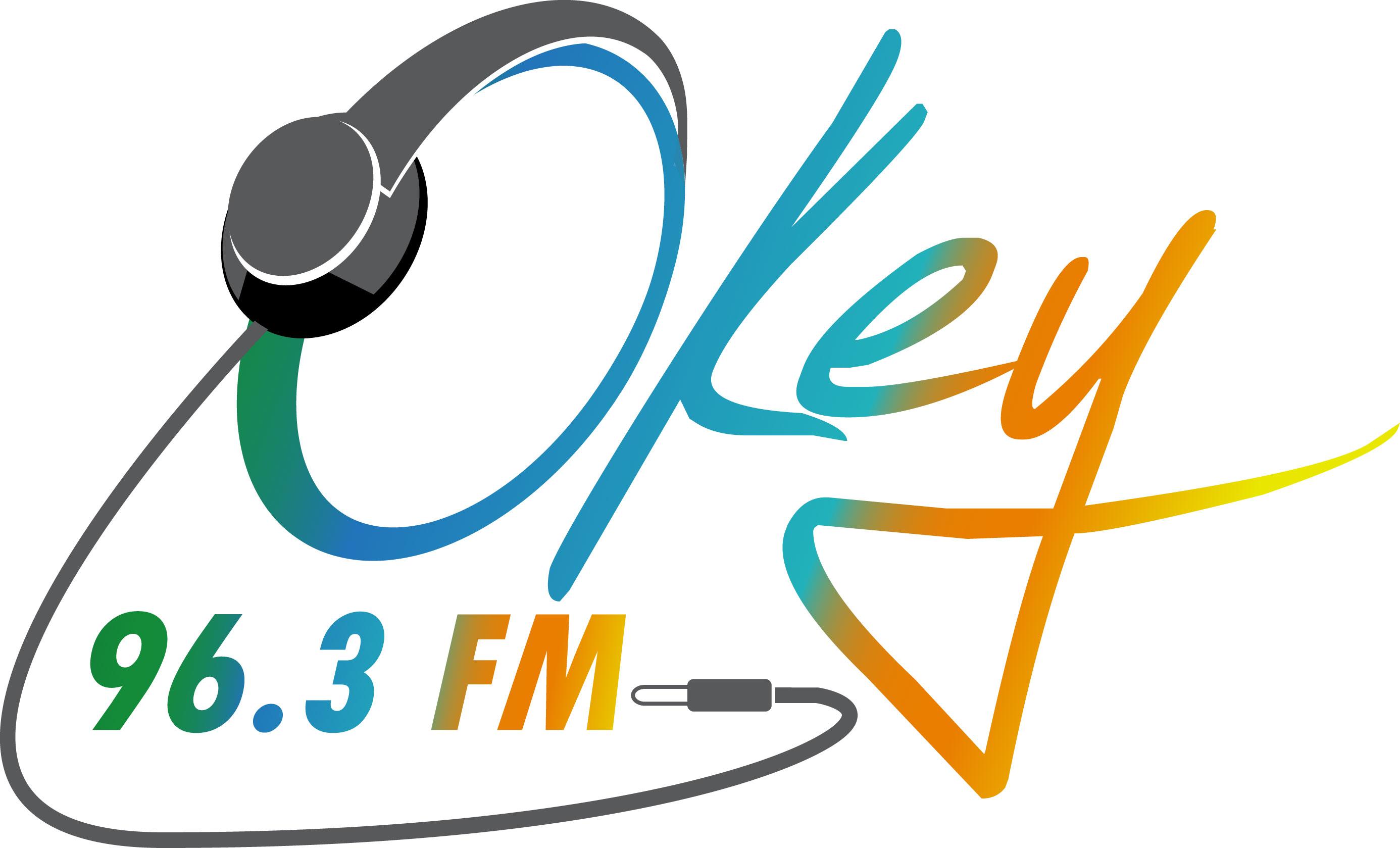 OKEY 96.3 FM