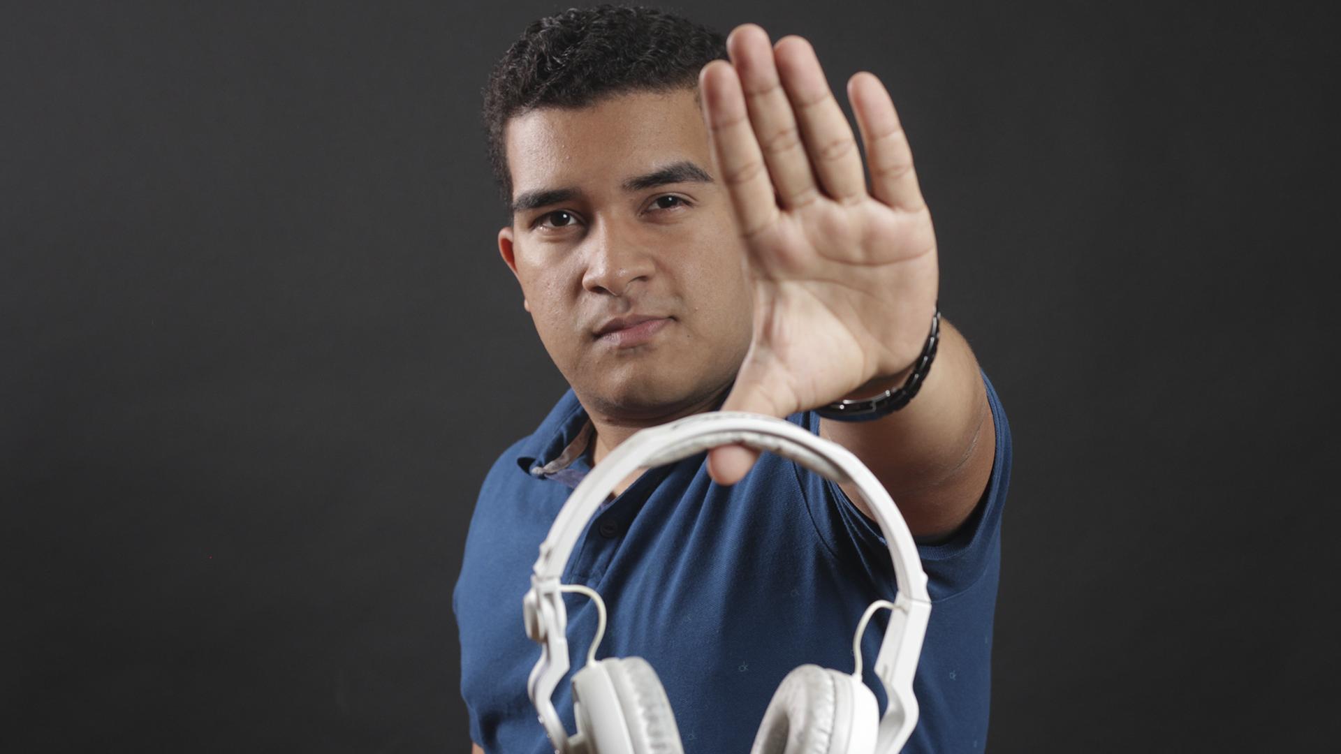 DJ RAMS