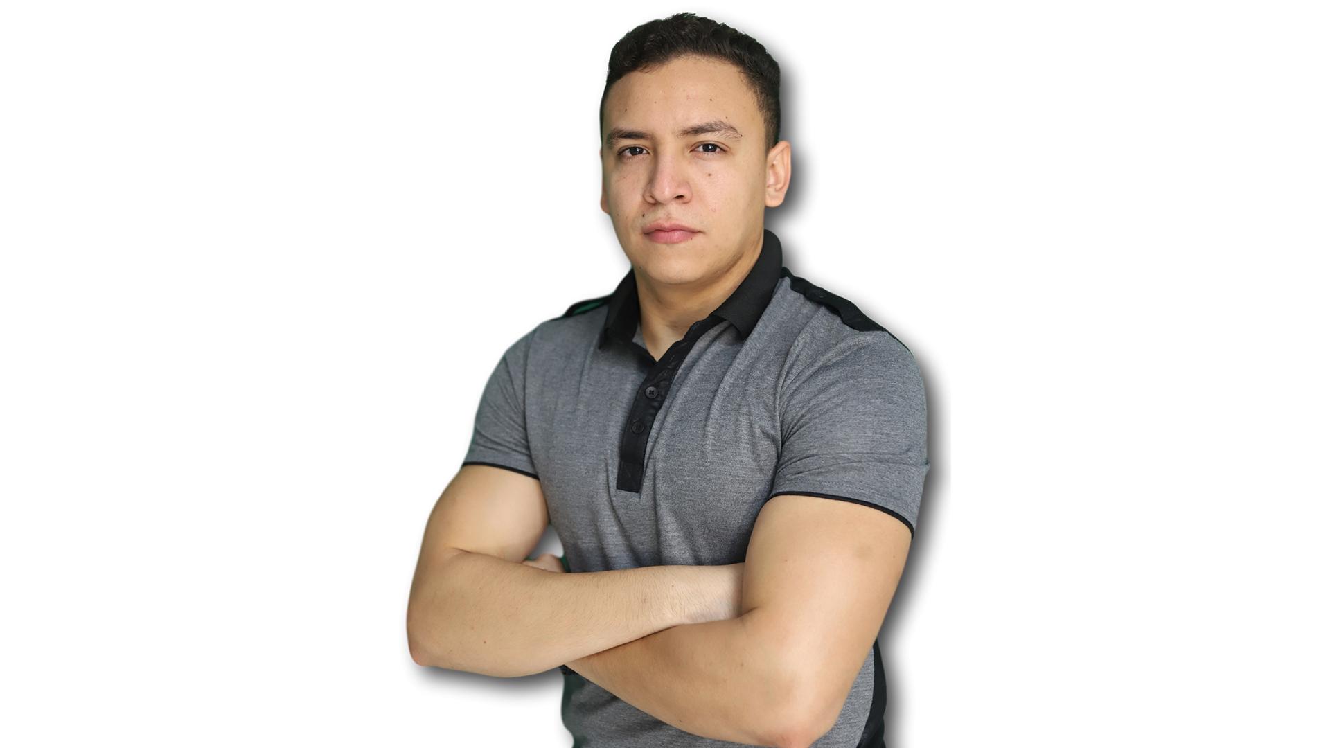 DJ EDWIN ALEJANDRO
