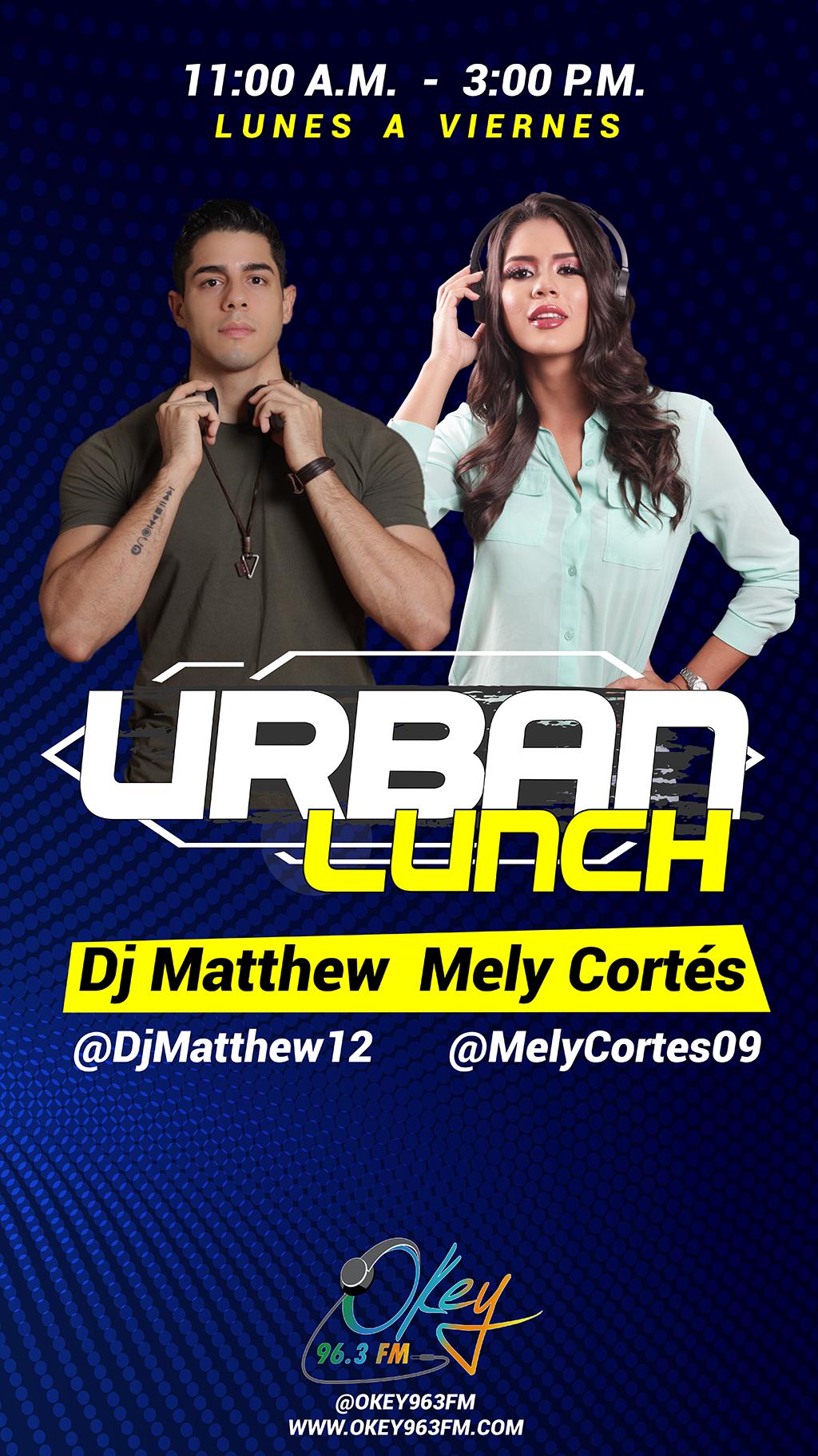 Urban Lunch