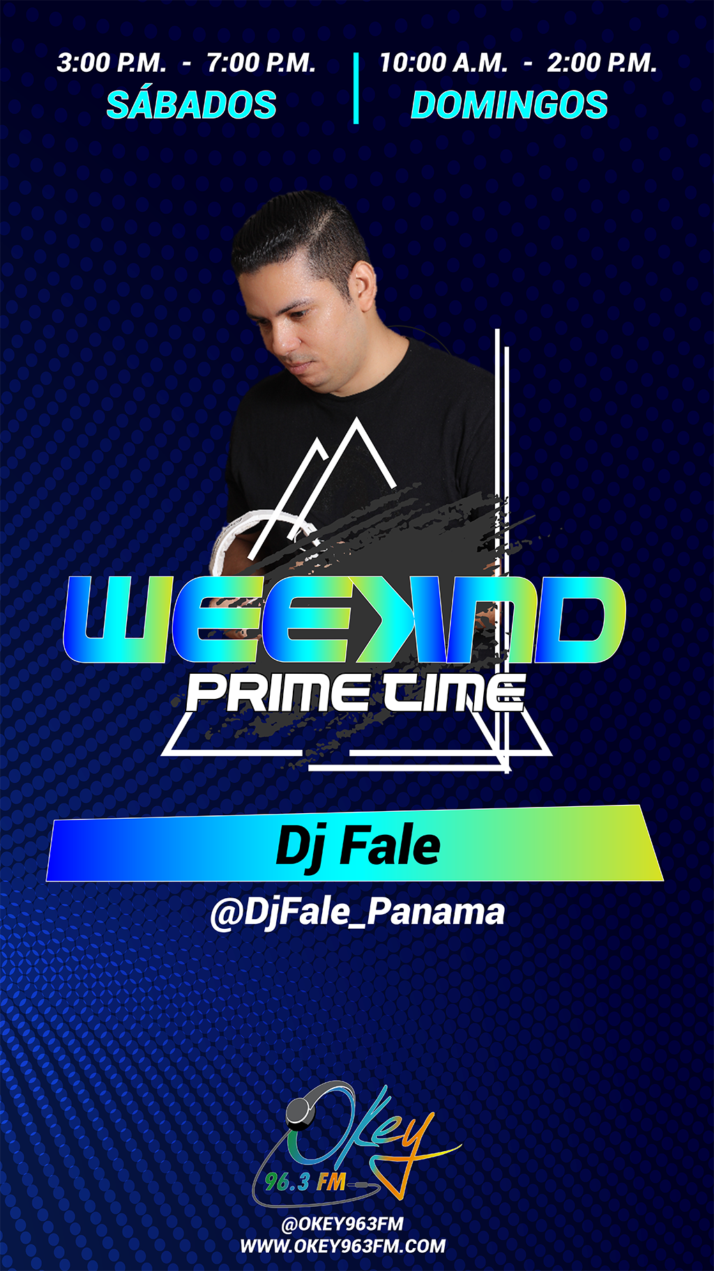 Weekend Prime Time